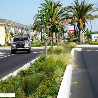 County Awarded for First-Ever Green Street
