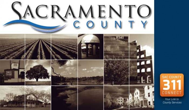 Final Sacramento County Zoning Code Draft Available for Review