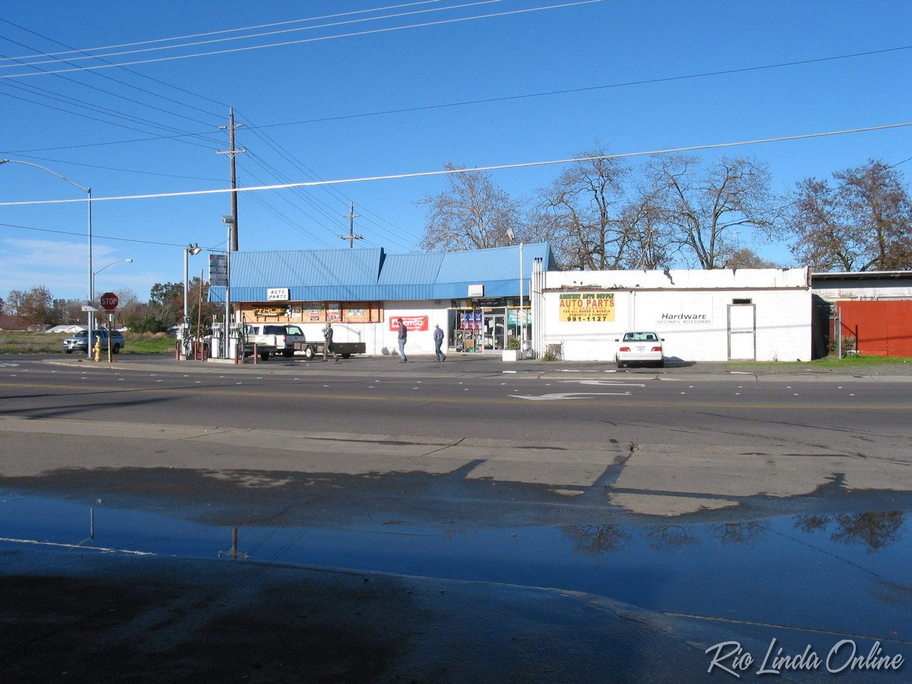 Archway Hardware and Auto Supply