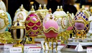 Northern California Egg Artists 25th Annual Show & Sale