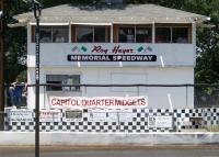 One Year Later Hayer Memorial Speedway Going Strong   North Sacramento News