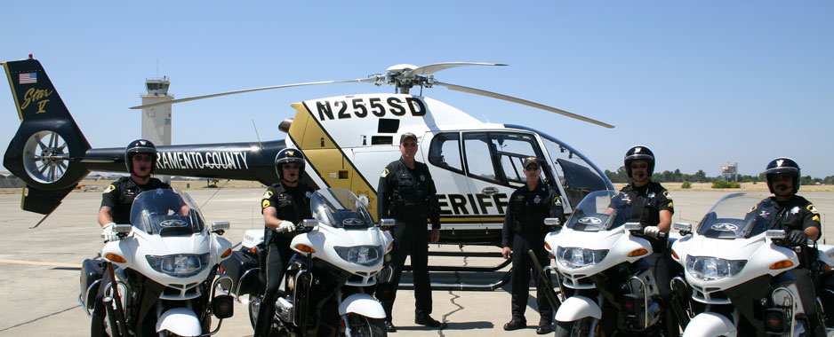 Sac Sheriff Department North Public Directory is Now Available