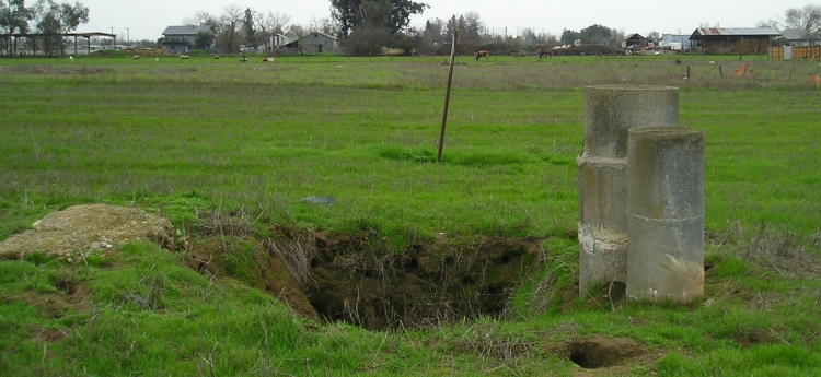 Could You Have an Abandoned Well on Your Property?