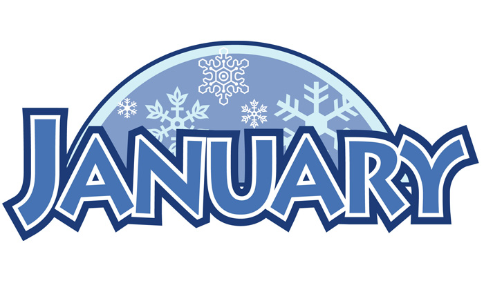 Community Meetings for January 2015