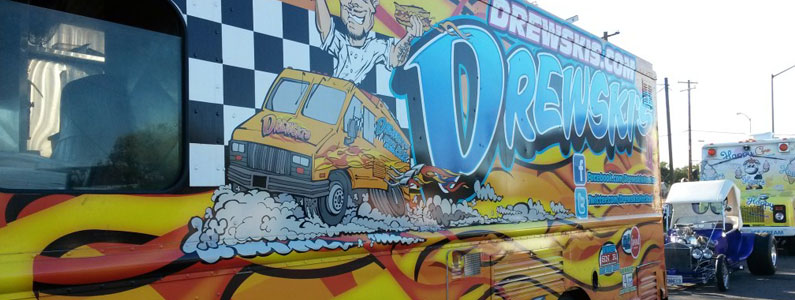 Food Trucks May be a Thing of the Past in Rio Linda