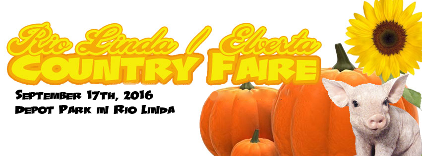 Rio Linda Country Faire is looking for Vendors