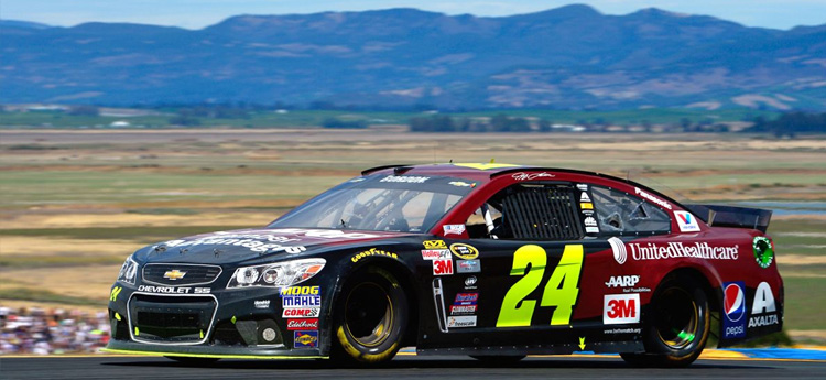 Save Mart Supermarkets Offers Lowest Price Tickets for Northern California NASCAR Fans