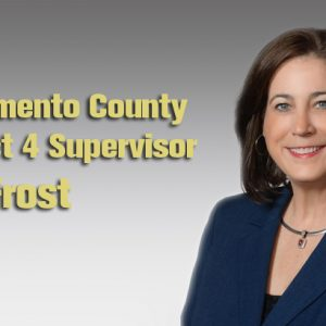 Supervisor Sue Frost's May Newsletter