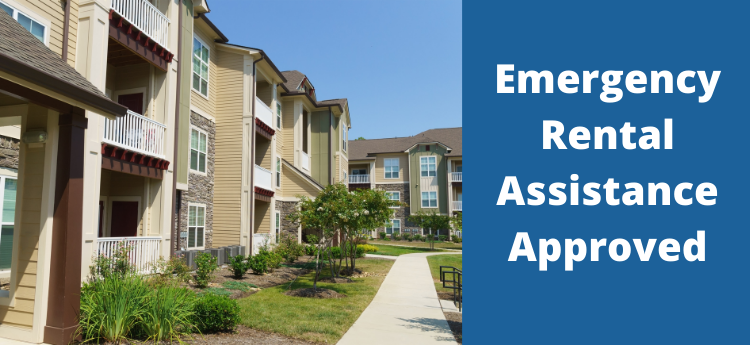 More Sacramento County Emergency Rental Assistance Approved