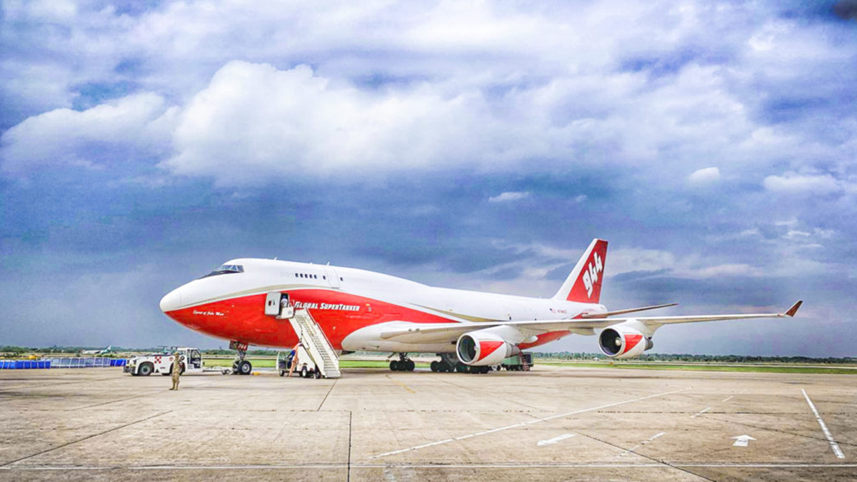 Tanker 944 has Ceased Operations