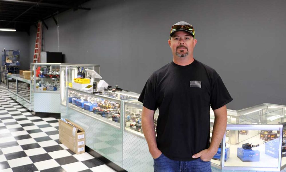 New Bait and Tackle Shop Coming to Rio Linda