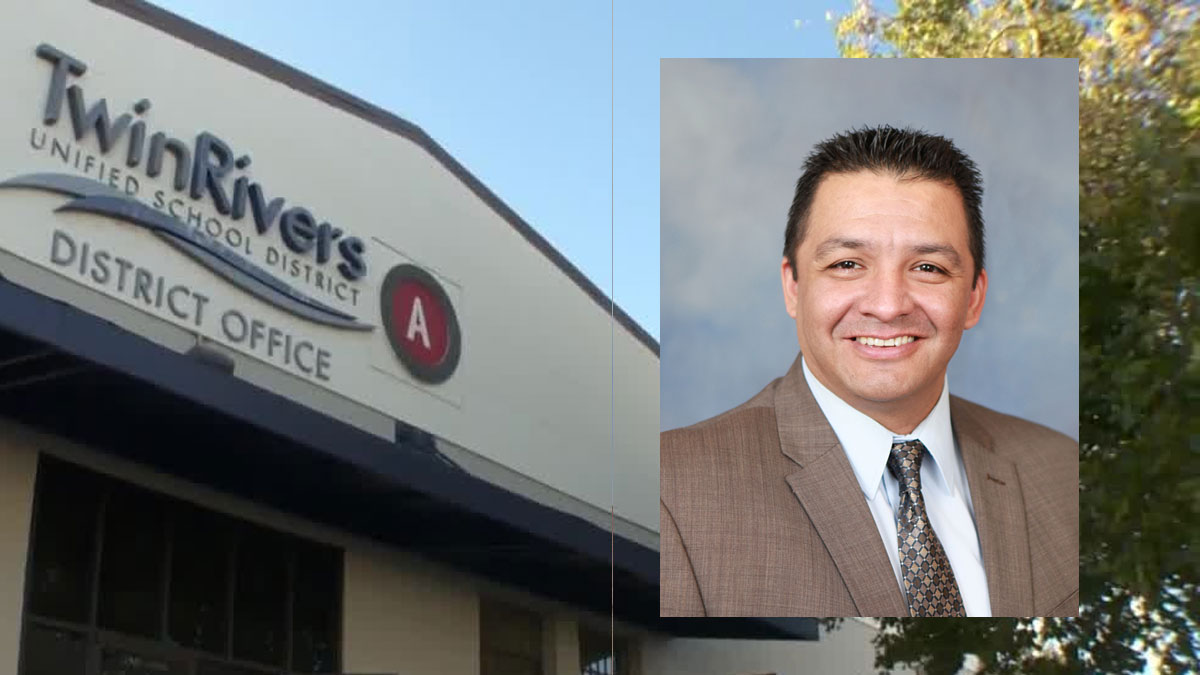 A Graduation Message from Twin Rivers Superintendent Dr. Steve Martinez.