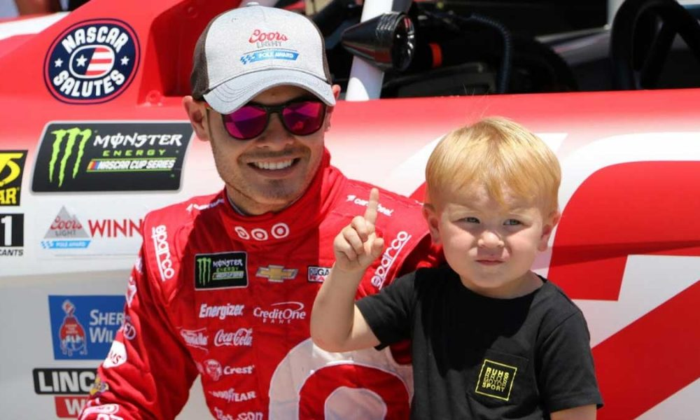 Speedway Children's Charities Raising Funds for Sonoma County Youth during NASCAR Weekend