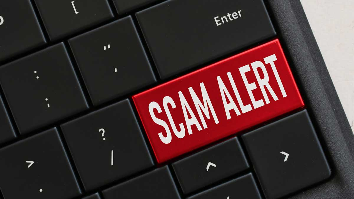 Be Aware of Scams Targeting PG&E Customers as You Race to Meet IRS Tax Deadline