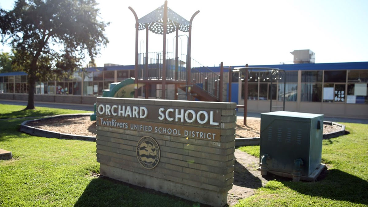 Orchard Elementary Employee named 2021 State Employee of the Year