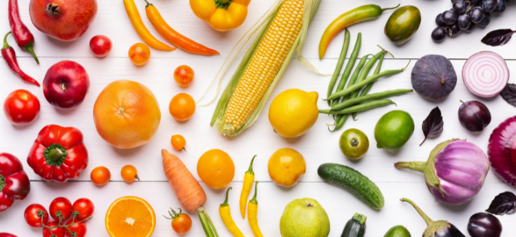 WIC Increases Fruits and Vegetables Benefit