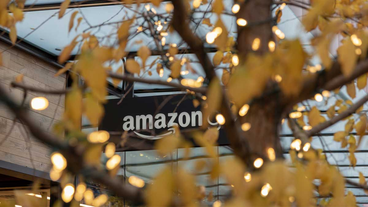 Amazon to hire 3,000 Local Employees